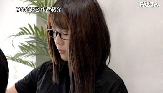 1000円カットのおネエさん 18