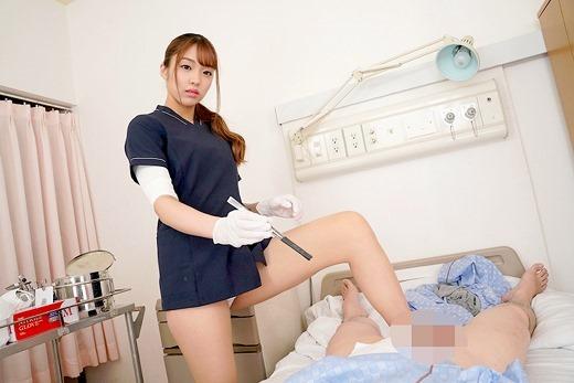 ナース射精管理病棟 05