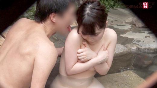 タオル一枚 男湯入ってみませんか? 16