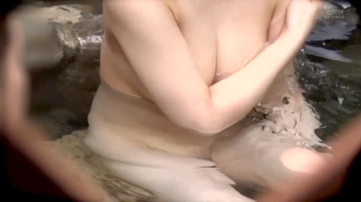 タオル一枚 男湯入ってみませんか? 47