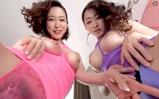 VR痴女ハーレムコンビネーション 15