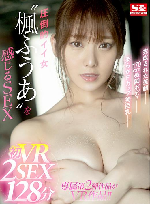 VR楓ふうあ 38
