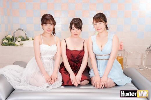 VR新人ソープ嬢講習 02