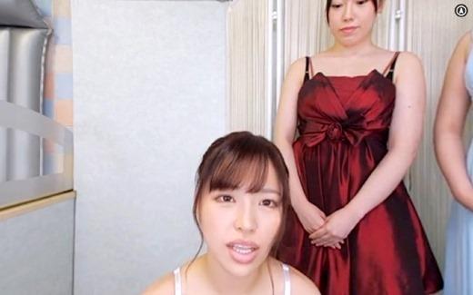 VR新人ソープ嬢講習 22