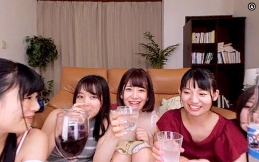 VRサークル宅飲み 13
