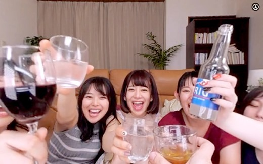 VRサークル宅飲み 15