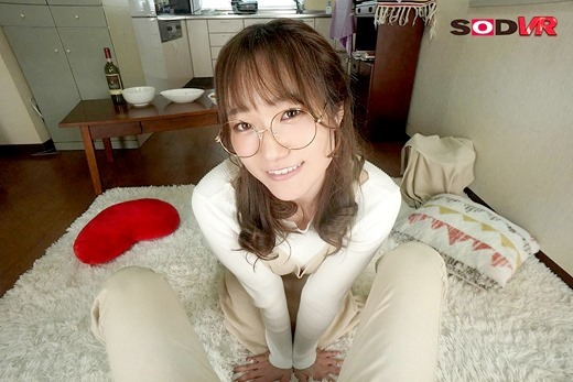 VR若宮穂乃 03