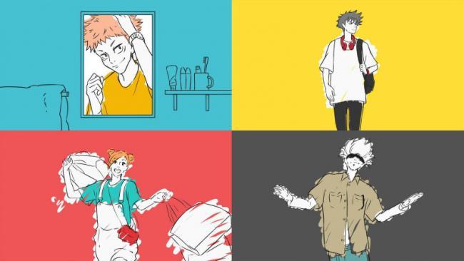 【朗報】大谷翔平さん、アニオタだった。呪術廻戦のEDを登場曲にするwww