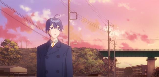 【悲報】今期アニメさん、1話から作画が崩壊してしまうwwww