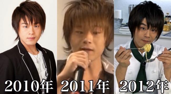 【画像】声優の松岡禎丞(キリト、伊之助役)さん、変わり果てた姿で発見される…