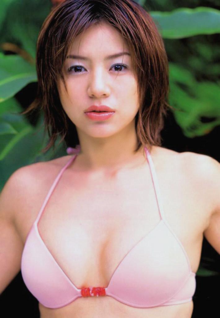 井川遥33