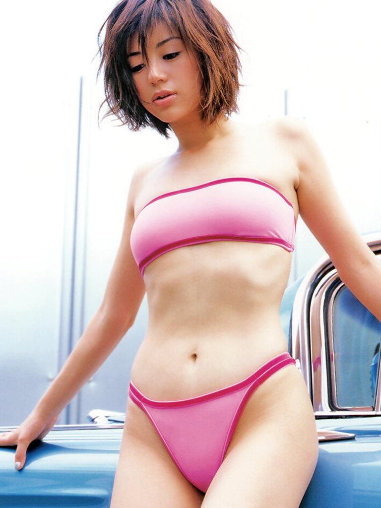 井川遥37