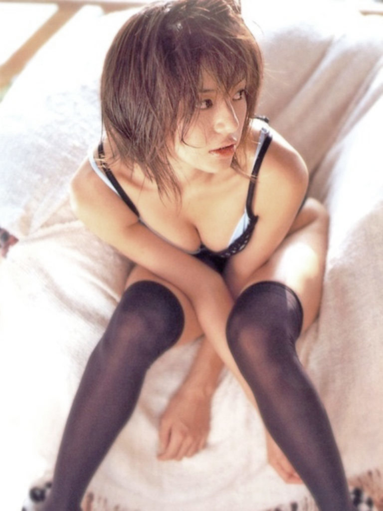 井川遥39