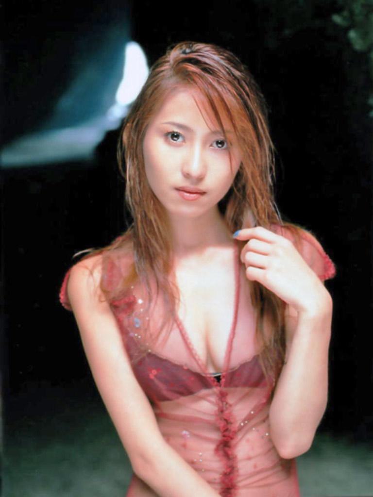 榎本加奈子49