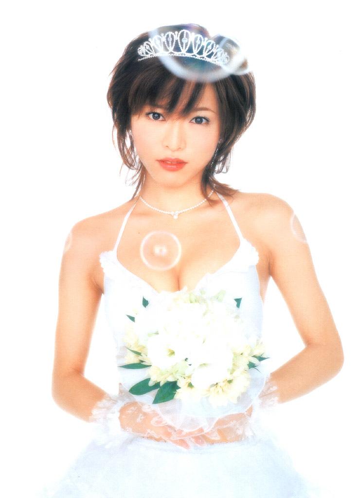 釈由美子10