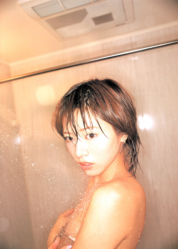釈由美子19