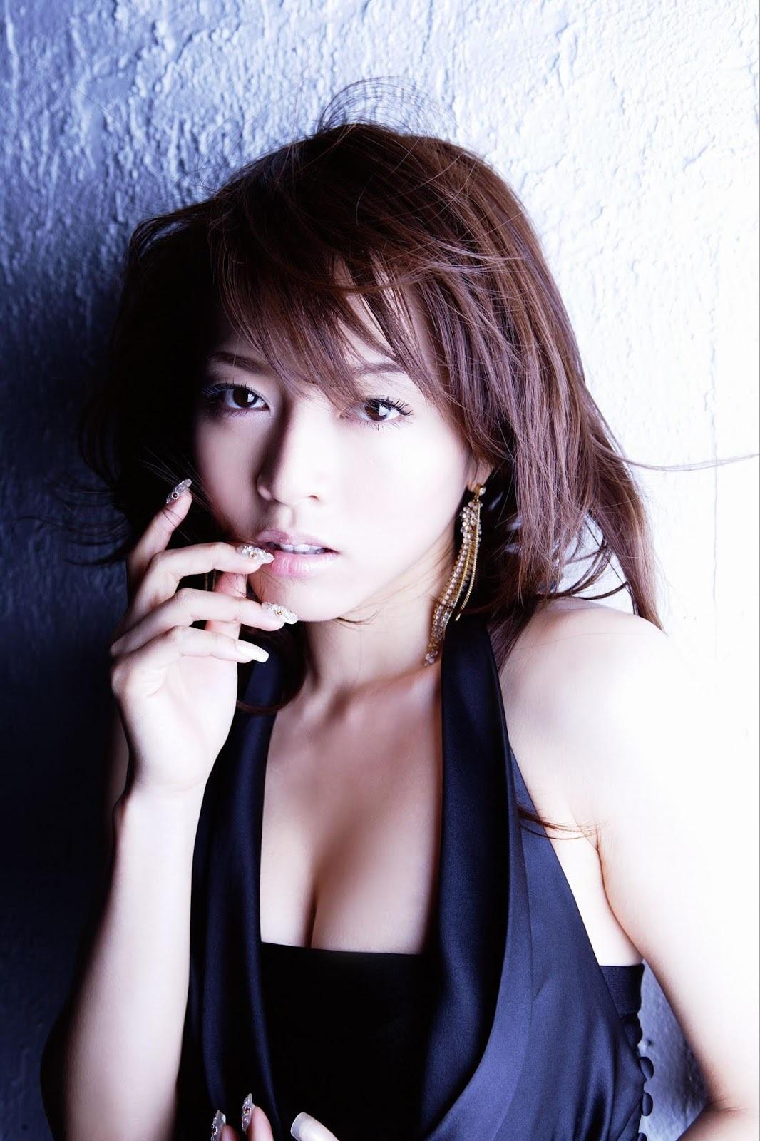 釈由美子31