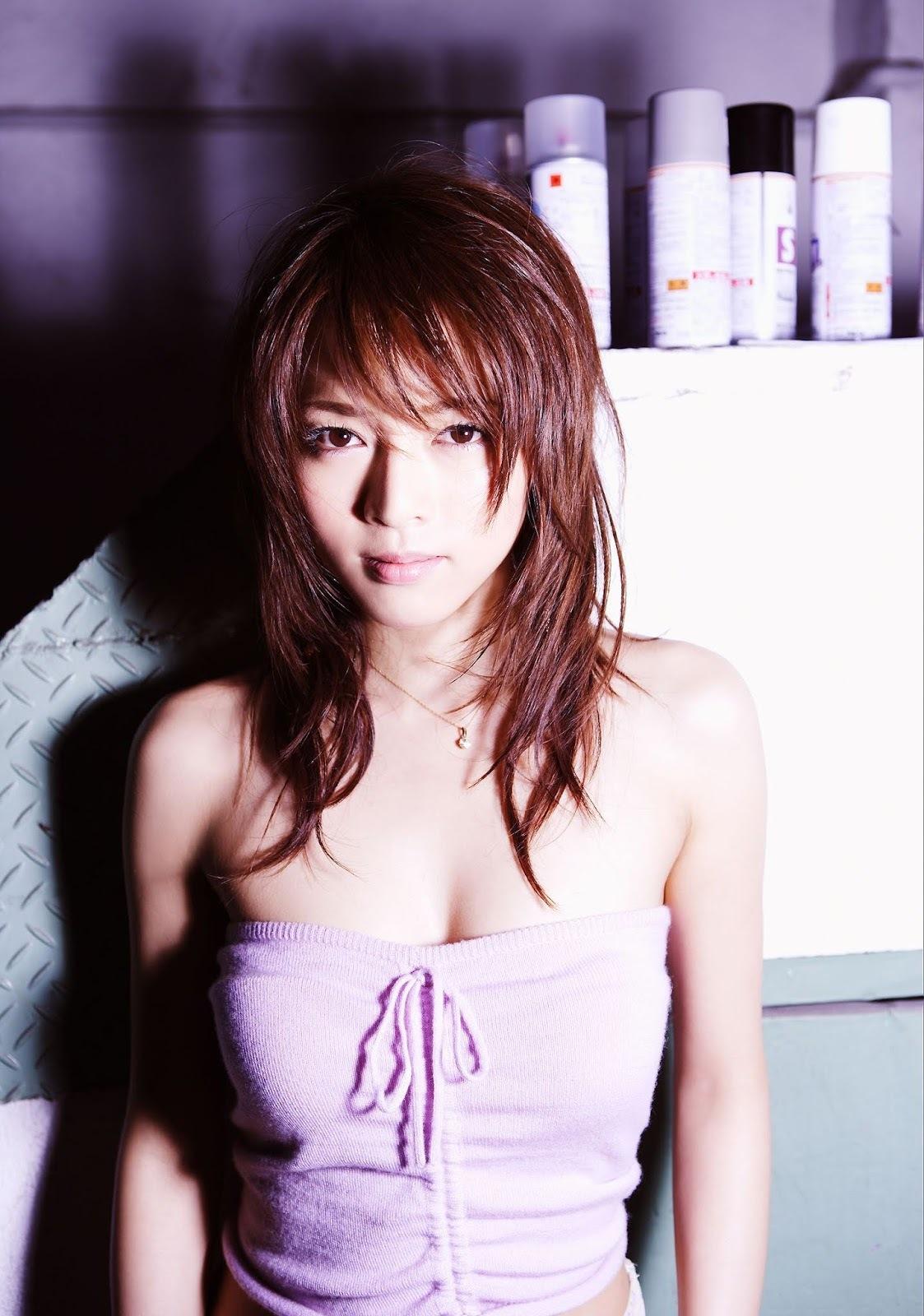 釈由美子33