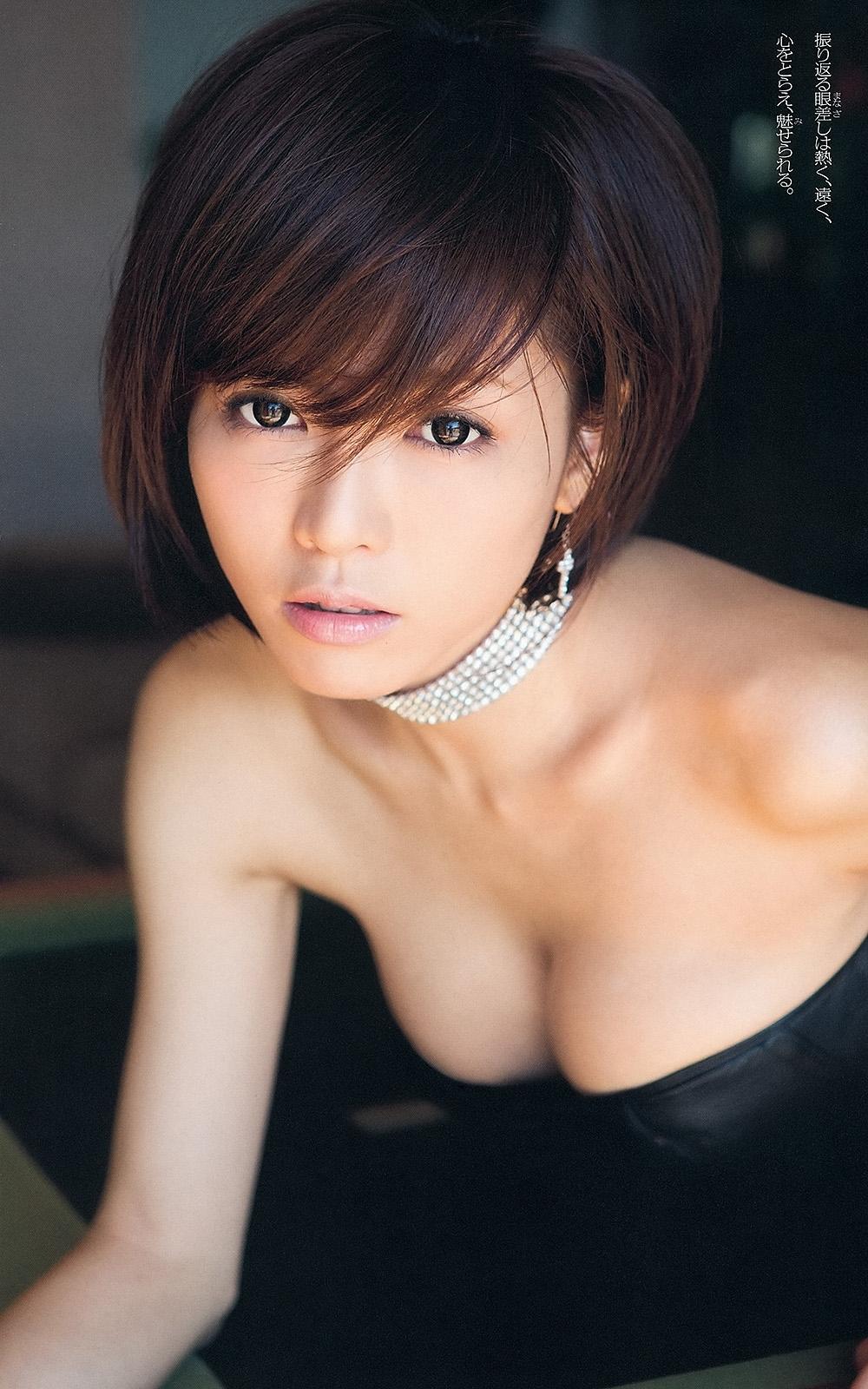 釈由美子48