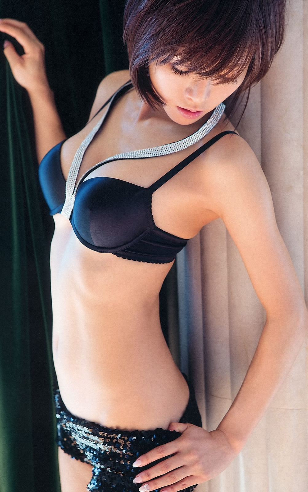 釈由美子49