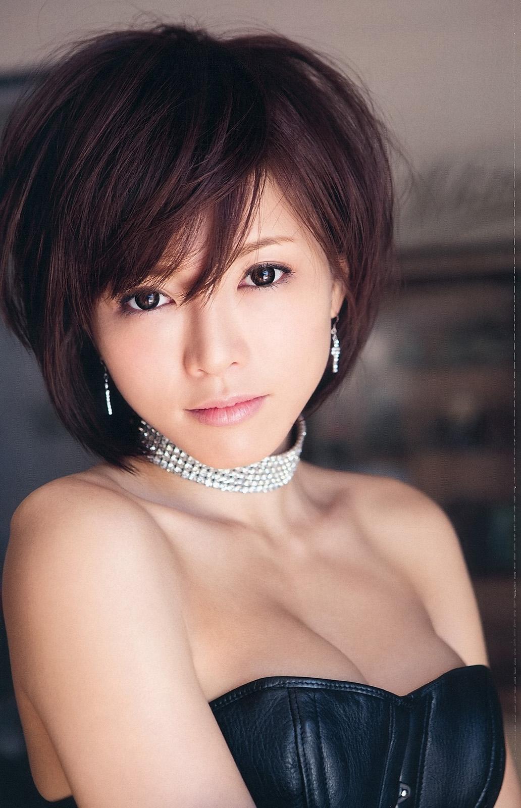 釈由美子53