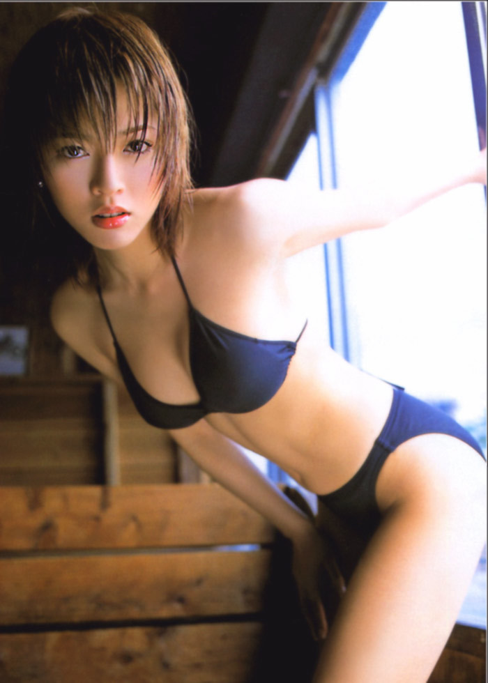 釈由美子88