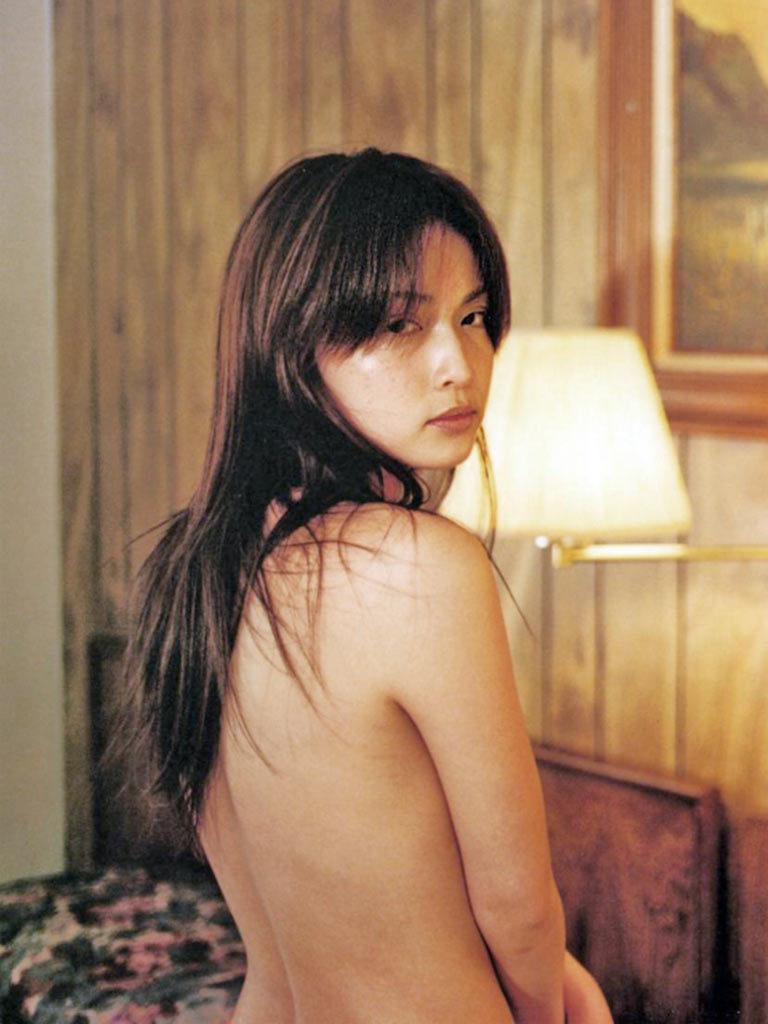 長谷川京子36