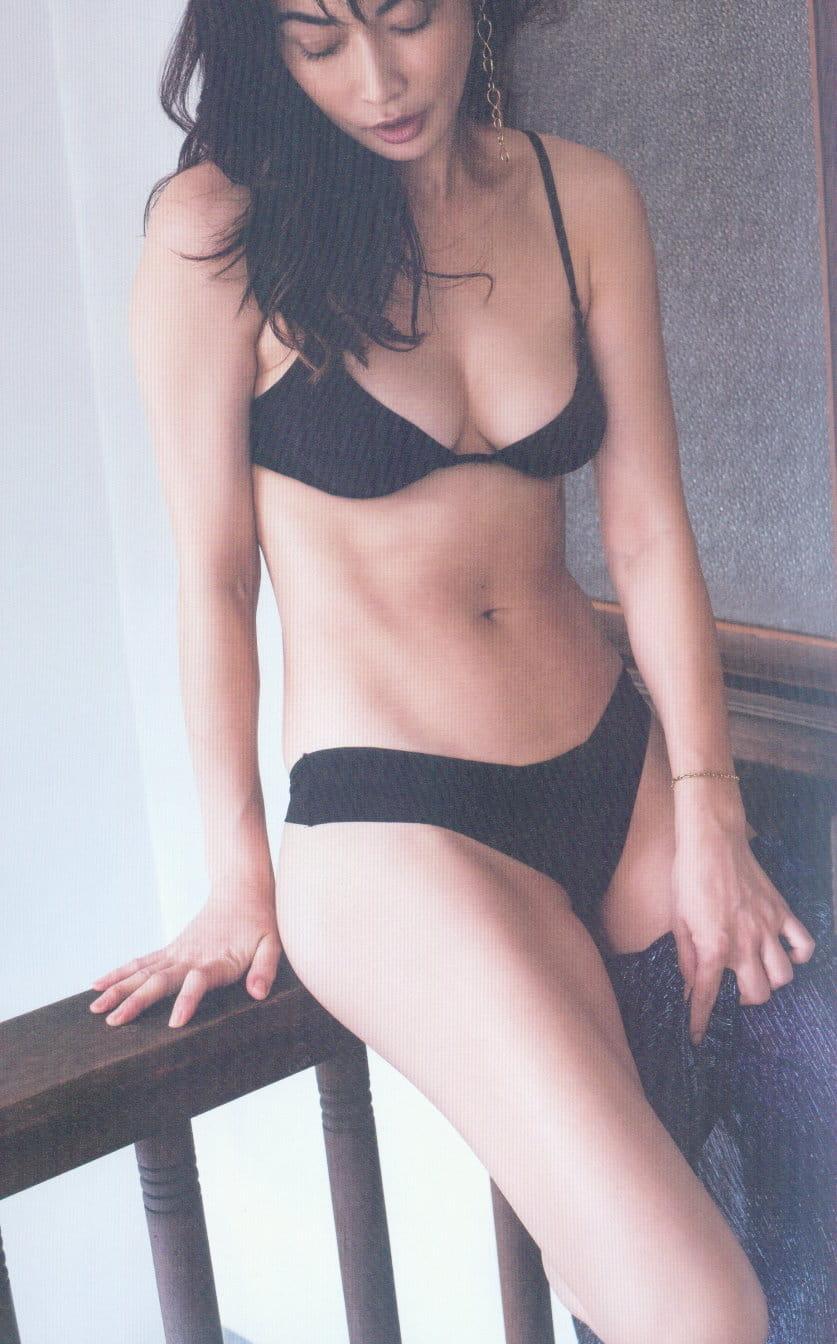 長谷川京子48