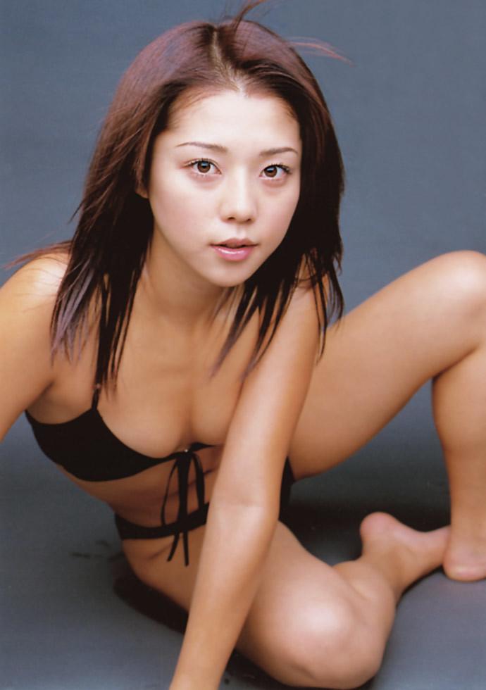 吉岡美穂45