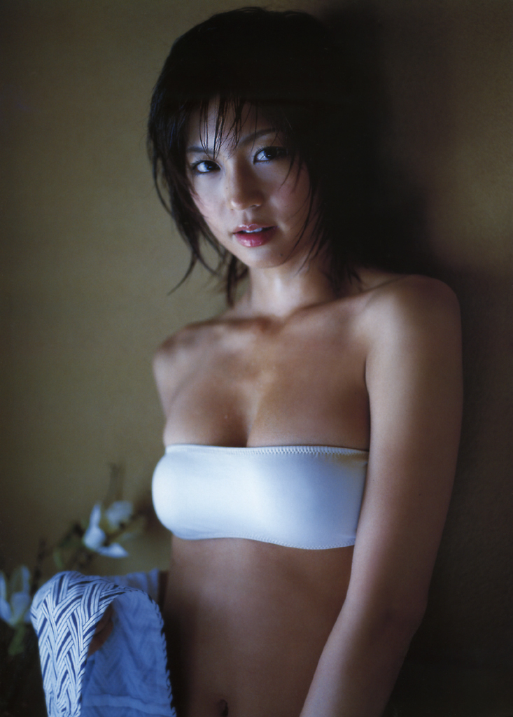 安田美沙子8