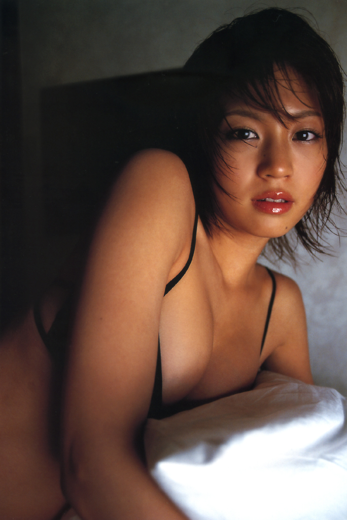 安田美沙子17