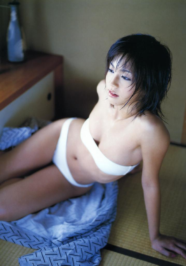 安田美沙子18