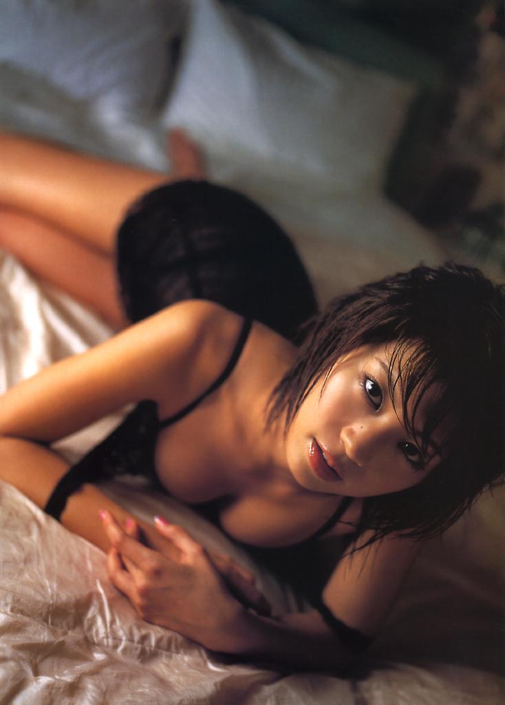 安田美沙子21