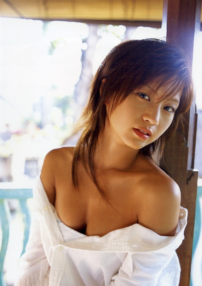 安田美沙子22