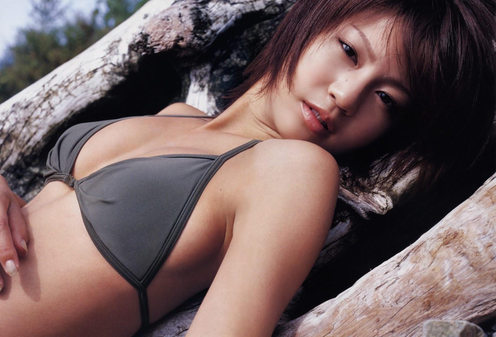 安田美沙子37