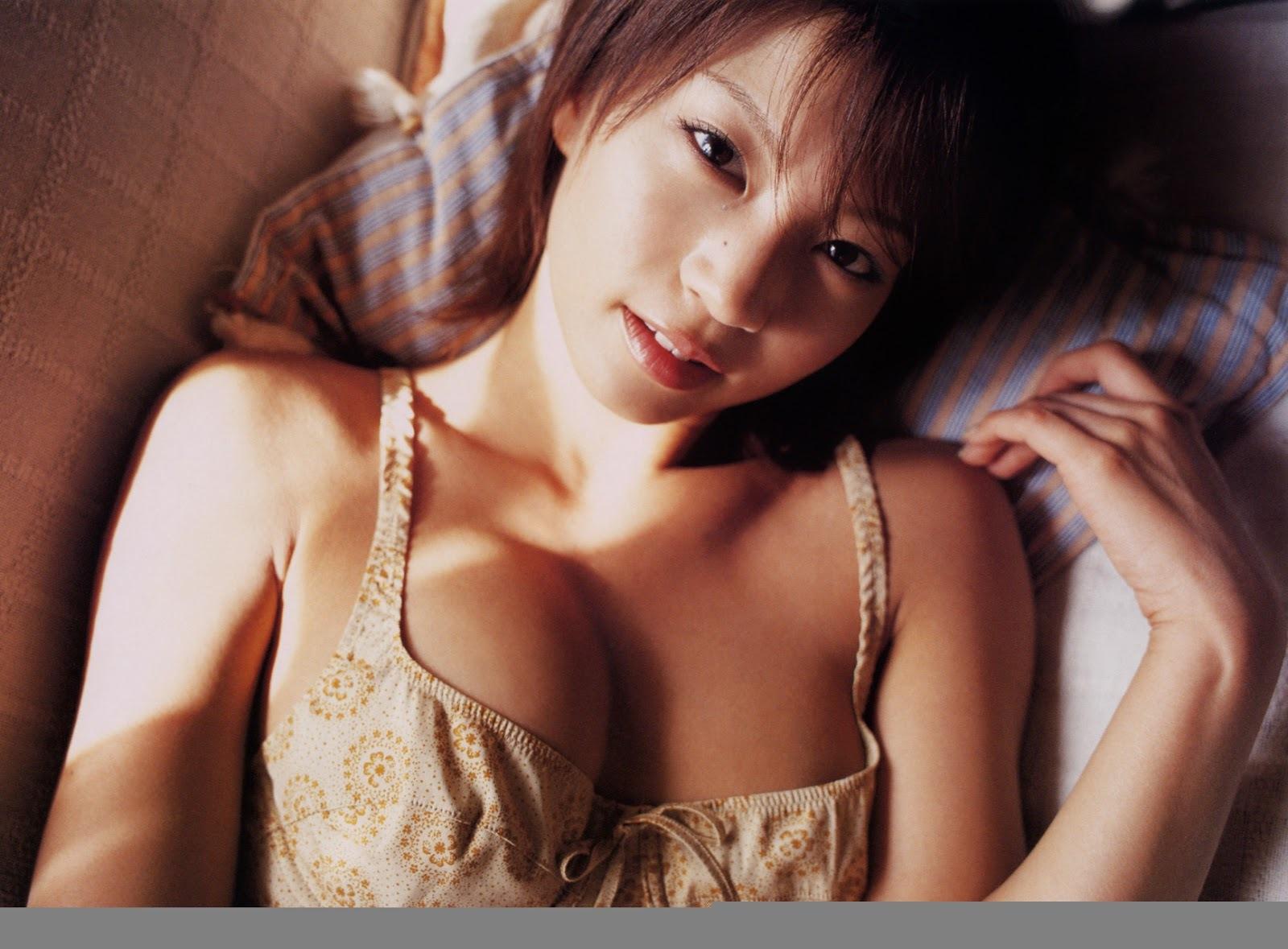 安田美沙子42