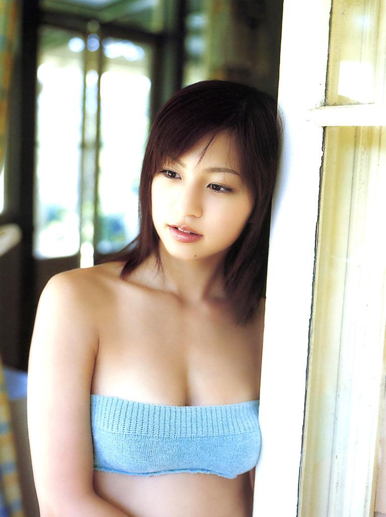 安田美沙子46
