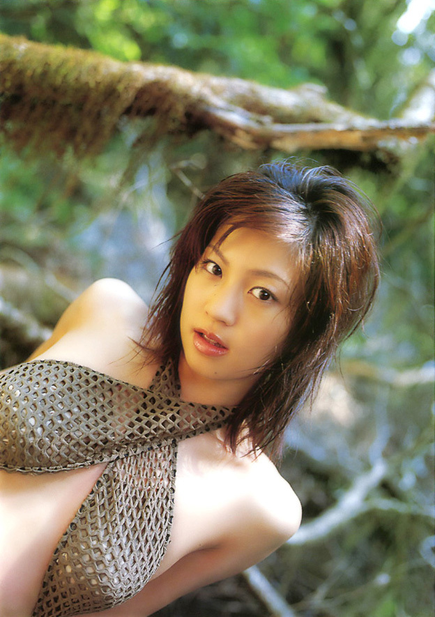 安田美沙子51