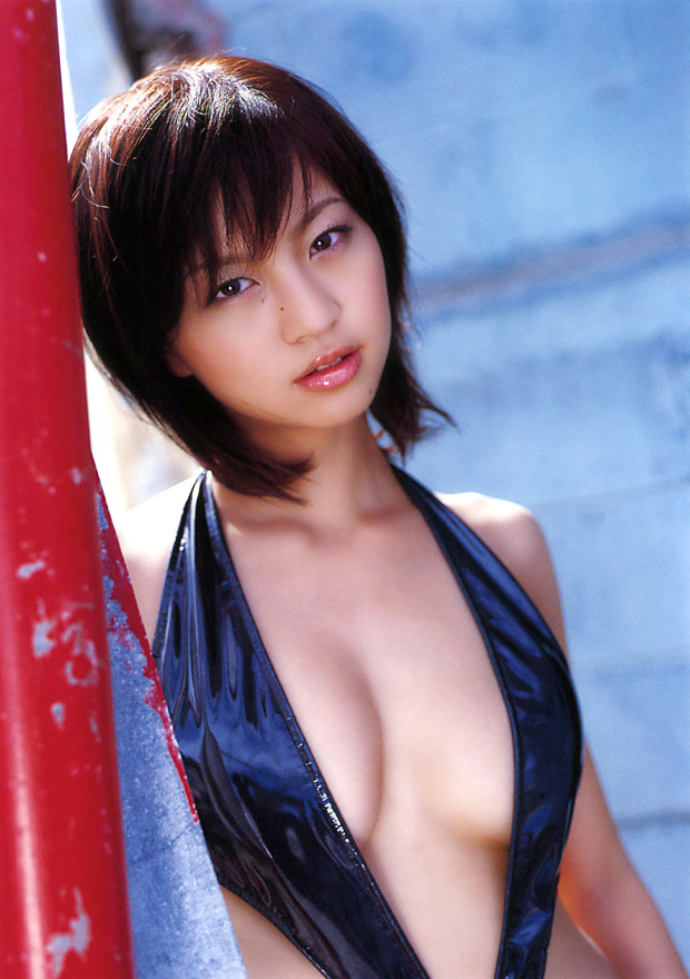 安田美沙子57