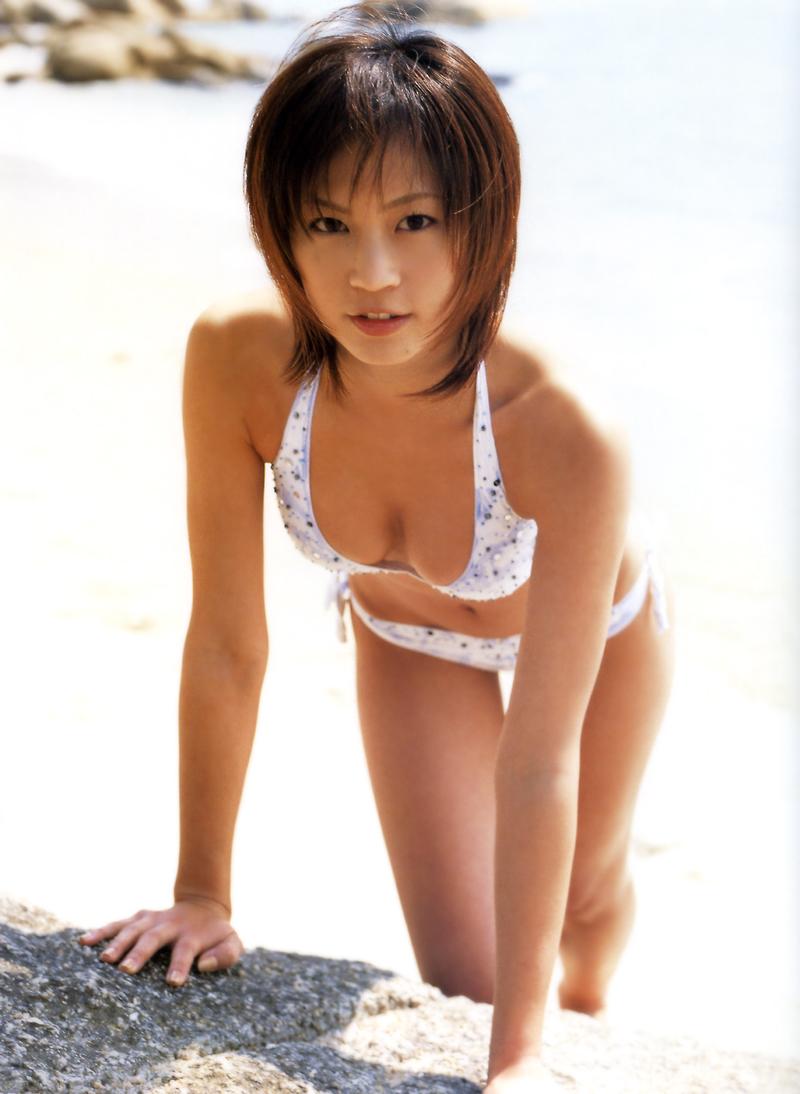安田美沙子61