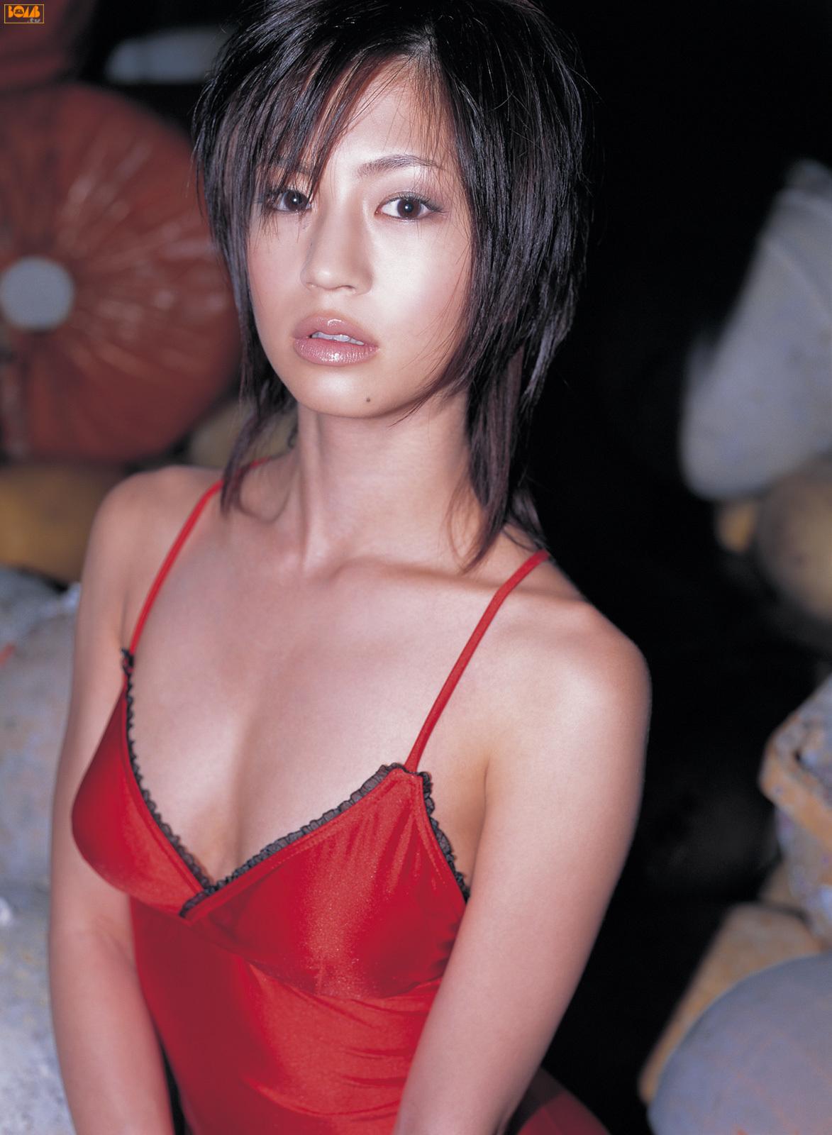 安田美沙子64