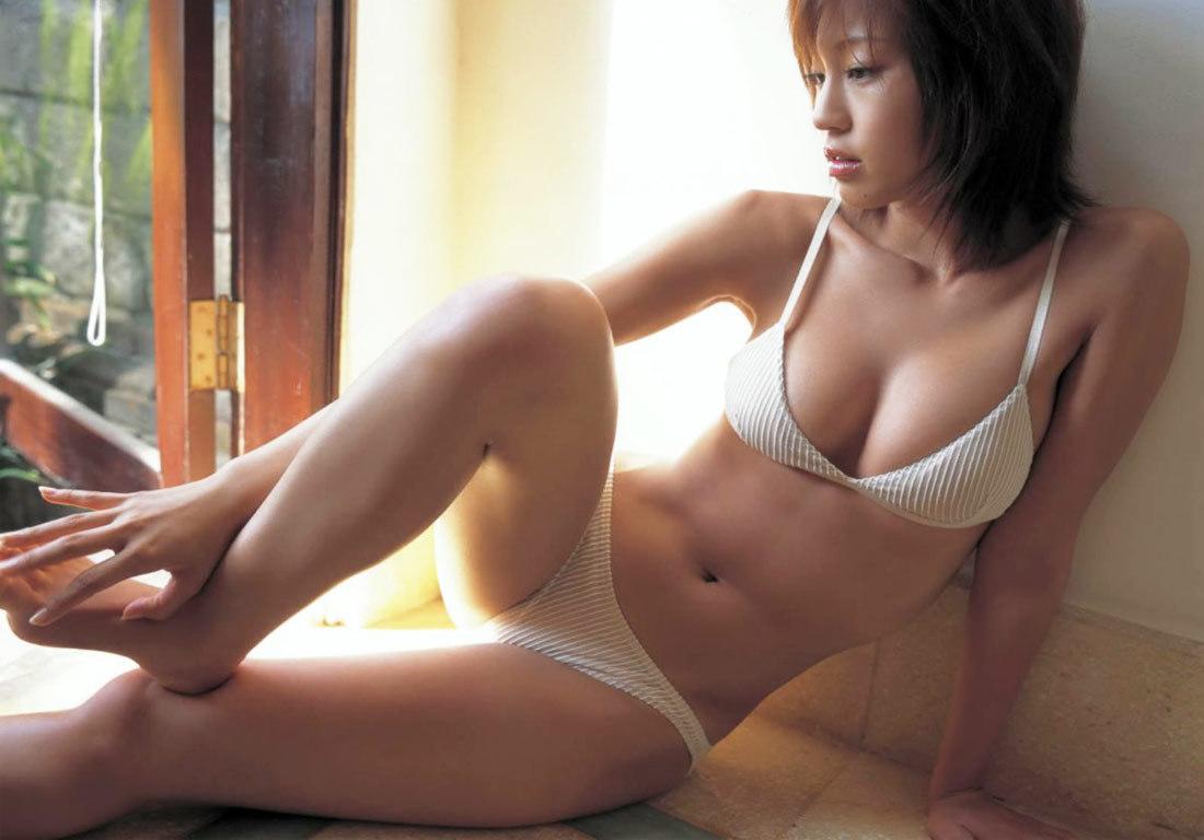 安田美沙子77