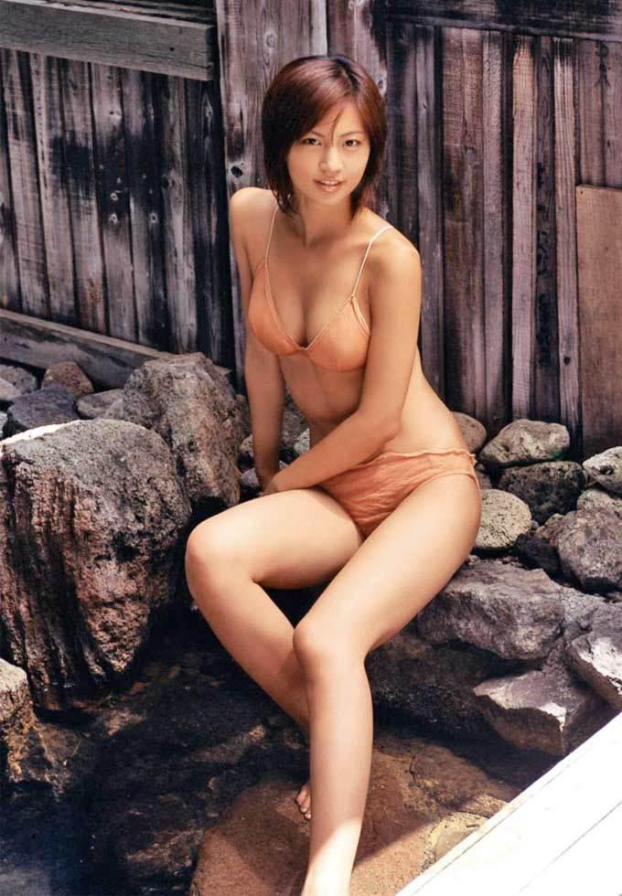 安田美沙子78