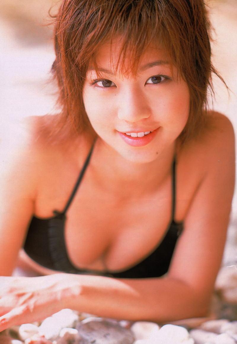安田美沙子81