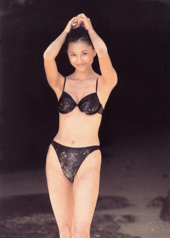 菊川怜25