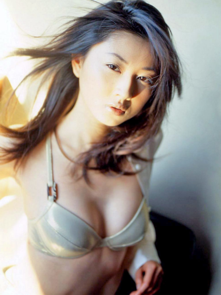 菊川怜30