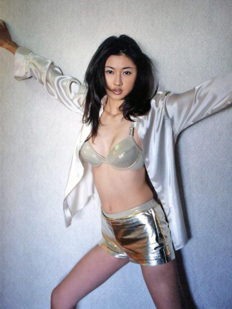 菊川怜32
