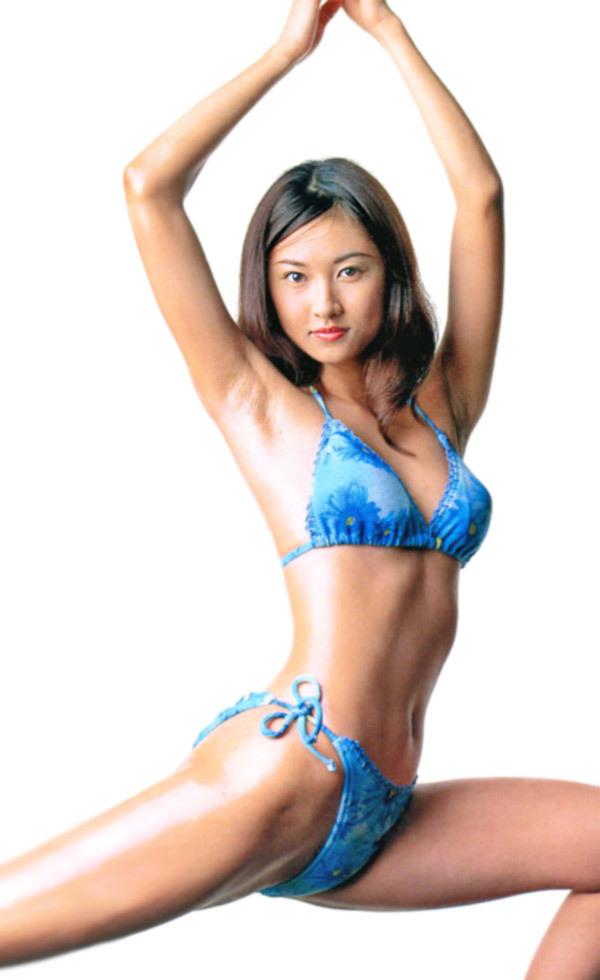 菊川怜34