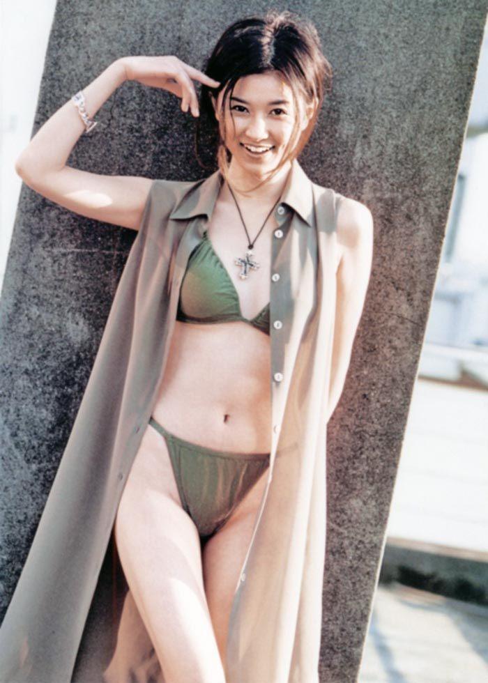 菊川怜39