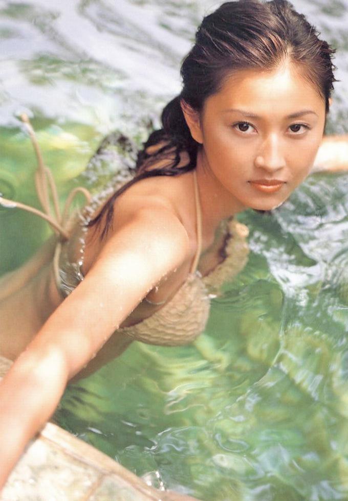 菊川怜40
